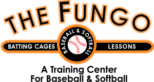 The Fungo Logo